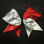 Pretty Little Flyer Bow