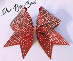 Full Out Bling Bow