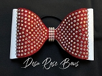 Bella Bow- Tailless Dolly Bow