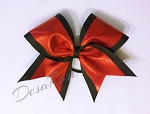 Marvelous Mystique Cheer Bow