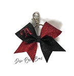 Elite Keychain Bow